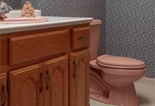 トイレ水漏れ修理  \5,000